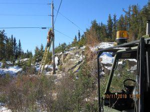 CITI Seismic Remote Array