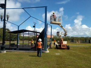 Guam Playground