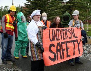 Alaska JCC Safety