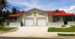 Guam NGB North Tip Housing