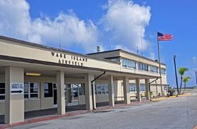 Wake Island Airport